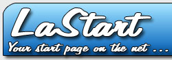 La-Start.ro Your start page on the net!